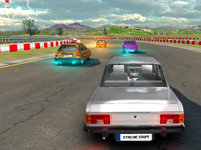 Xtreme Drift 2 Online online game