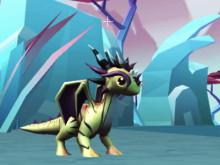 Dragons online hra