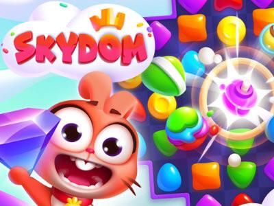 Skydom oнлайн-игра