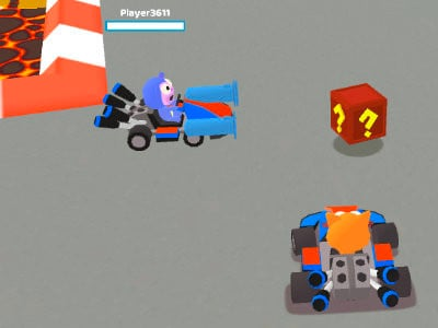 Smash Karts online game