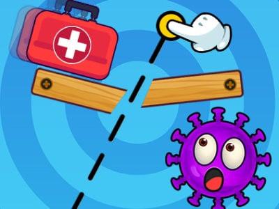 Rescue Disease online game
