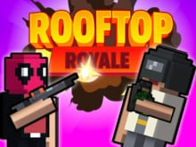 Rooftop Royale online game