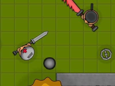 Doomz online hra