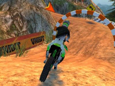 Uphill Offroad Moto Racing online hra