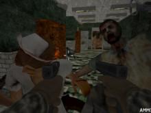 C-Virus Game: Outbreak online hra