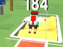 Jetpack Jump online hra