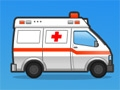 Ambulance Madness online game