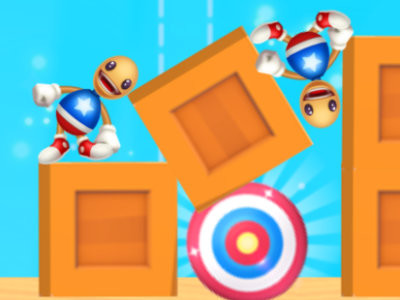 Super Rocket Buddy online game