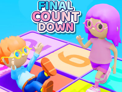 Final Countdown online game
