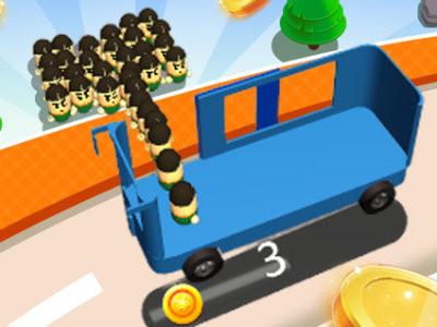 Super Driver online hra