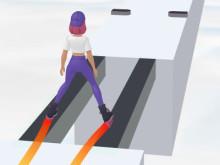 Sky Roller online game