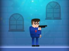 Mr Bullet 2 online game