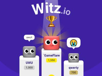 Witz online game