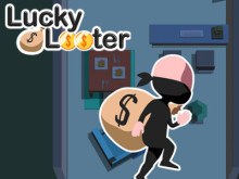 Lucky Looter online game