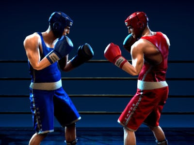 Punchers online game