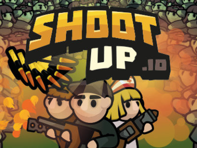 Shootup online game