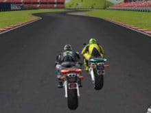 GP Moto Racing 2 online game