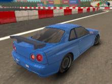 Furious Drift oнлайн-игра