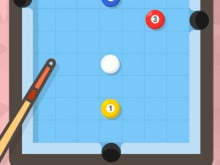 Pool 8 online game