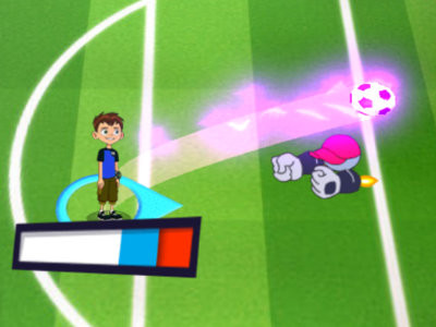 Toon Cup 2020 online game
