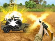 Warzone Getaway 2020 online hra