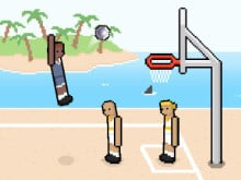 Basket Random online game