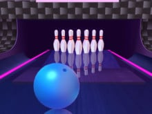 Bowling Stars online hra