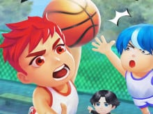 Basketball Star online game