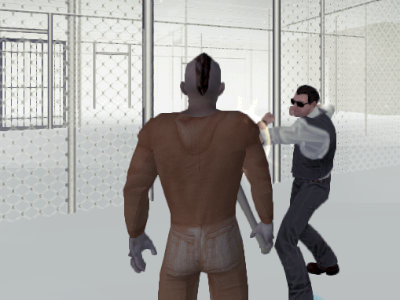 Prison Break online game