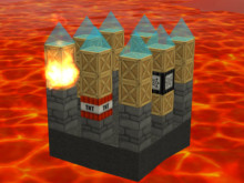 TNT Bomb online game