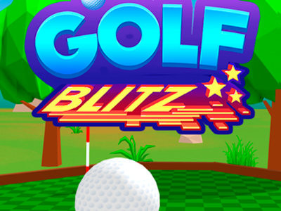 Golf Blitz online game