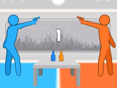 Drunken Duel online game