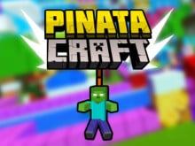Pinatacraft online game