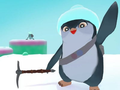 Save the Penguin online hra