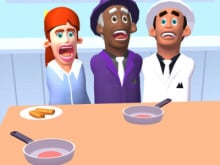 Pancake Master online game