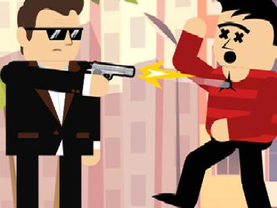Bullet Master online hra