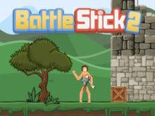 BattleStick 2 online hra