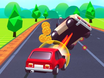 Road Crash online game