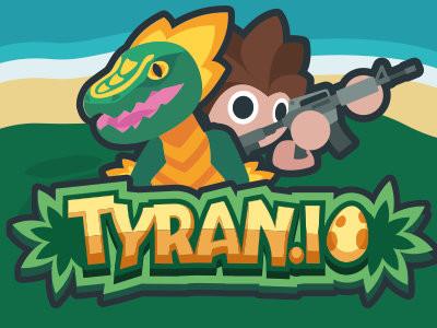 Tyran online game