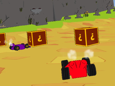 World of Karts online game