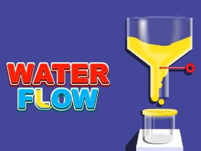 Water Flow online hra