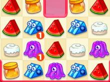 Sugar Heroes online hra