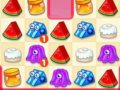 Sugar Heroes online game