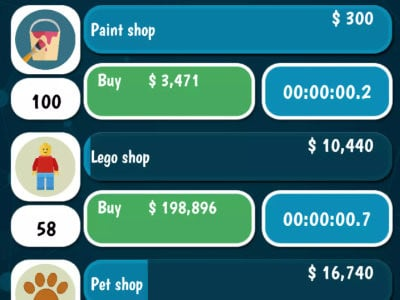 Business Tycoon online game
