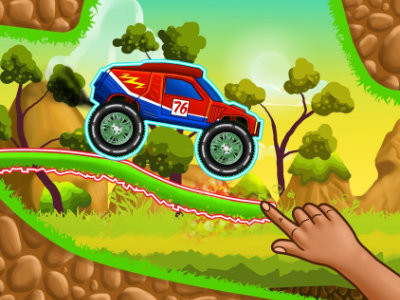 Brain Cars online game