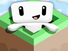 Cubic Castles online game