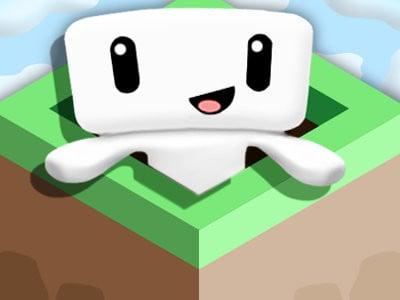 Cubic Castles online hra