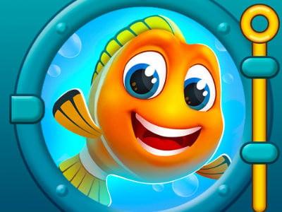 Fishdom Online oнлайн-игра