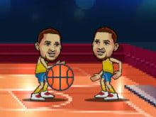 BasketBros online hra