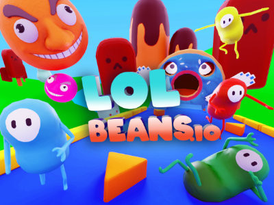 LOLBeans online game
